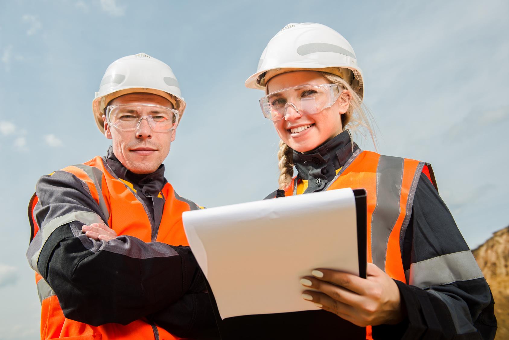 Worauf es bei Compliance & Controlling beim Arbeitsschutz ankommt