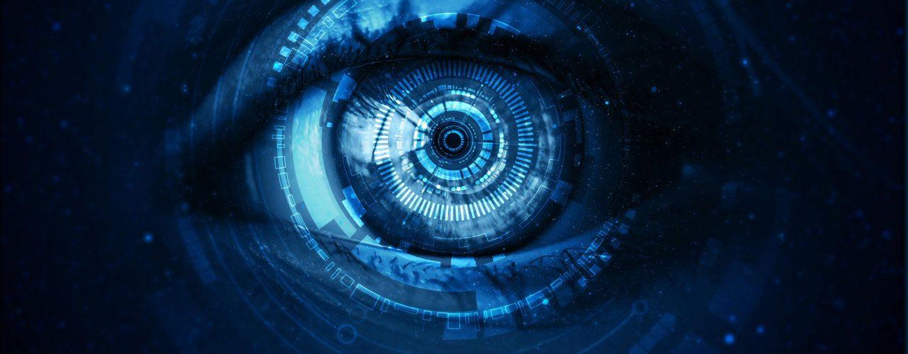 Auge digital