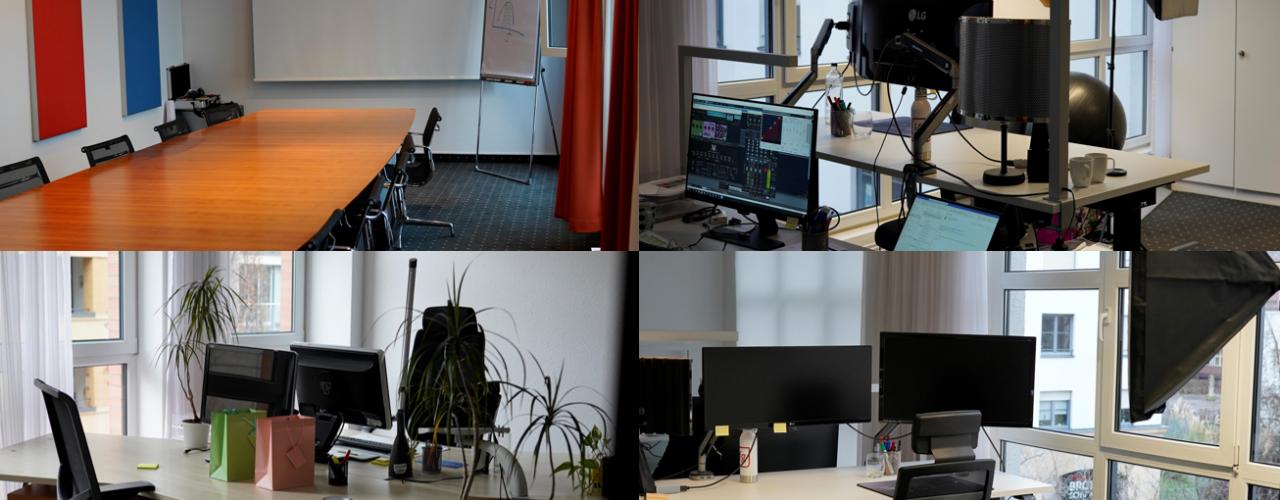 IfG Büro Leipzig Bilder